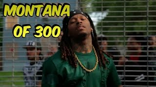 How Rich is Montana of 300 @MONTANAof300 ??