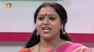 Njananu Sthree | ഞാനാണ്  സ്ത്രീ | Episode 09| Amrita TV