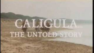 Caligula the untold story trailer