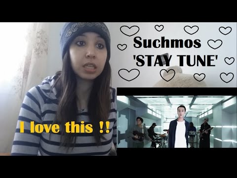 Download Suchmos 'STAY TUNE' MV _ REACTION