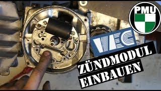 VEC+Kontaktloses+Z%C3%BCndmodul+ALL-IN-ONE+f%C3%BCr+Puch