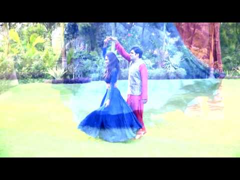 Cute Indian Pre-wedding Video LOVEveryday NeHarsh
