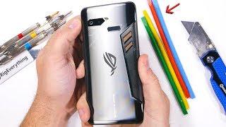 Asus ROG Gaming Phone - Durability Test!