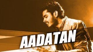 Aadatan | Gurnazar | Dj G.K | Sahil | Latest Punjabi Song 2015