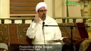 Hamza Yusuf - is Music Halal or Haram? According to 4 Madhabs