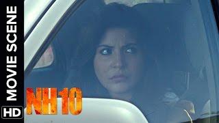 Ye Sadak Kahan Jati Hai? NH10 | Movie Scene | Anushka Sharma, Neil Bhoopalam