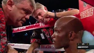 Bradley vs. Rios 2015 (HBO Boxing)