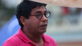 Mahin ar Padoka jora (Sagar Jahan Video Fiction)