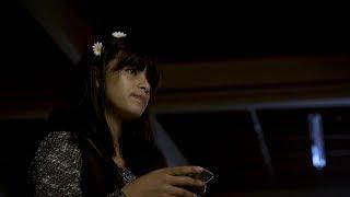 Honduran Mother Explains Why She Joined Caravan to U.S. Border