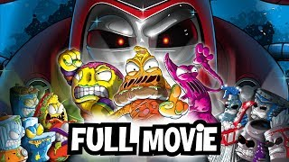 GROSSERY GANG FULL MOVIE OFFICIAL 🔥 PUTRID POWER!! 🔥