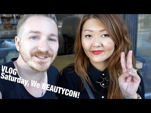 Beautycon Weekend LA 2014 - Saturday.