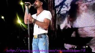 Tim McGraw - Red Ragtop 6.11.11