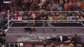 wwe best Counters & Reversals of 2010 [HD]