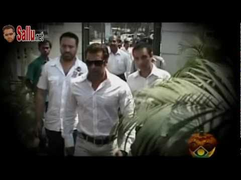 Salman Khan & His Family    The Khan Charm & Romance    HQ    Sallu.net