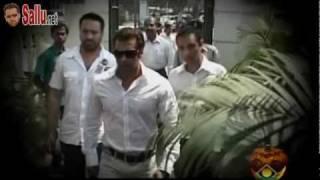 Salman Khan & His Family || The Khan Charm & Romance || HQ || Sallu.net