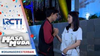 MASA MUDA - Reza Ganggu Aja Kemesraan Safina Dan Adam [21 April 2017]