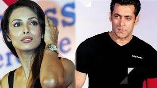 Salman Khan AVOIDS Malaika Arora Khan | Bollywood News