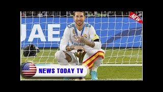 Sergio ramos: real madrid desperate for el clasico win now more than ever| NEWS TODAY TV