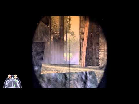 COD2 - zorGa sick kill