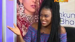 Kumkum Bhagya Chat Room - Adom TV (26-6-17)