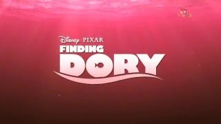 Finding Dory Trailer - Horror/Thriller Style