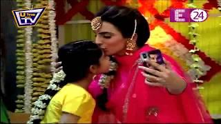 Mariam Khan - Reporting Live   Marium से नज़दीकियां बड़ा रही है Ayat   E24