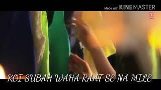 chal waha jayte hai best status