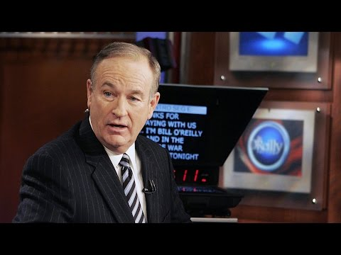 What s next now that Bill O Reilly is out at Fox News