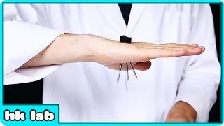 Some Really Cool Life Hacks with Magnets by HooplaKidzLab