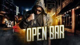 Open Bar - Dan Lellis (Official Music Video)