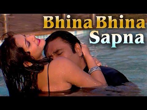 Xxx Mp4 Bhina Bhina Sapna FULL VIDEO Romantic Song ODHNI Gujarati New Movie Song 1080p 3gp Sex