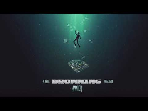 A Boogie Wit Da Hoodie Drowning WATER ft Kodak Black Official Audio