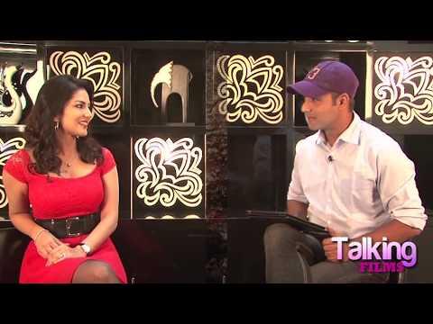 Sunny Leone BOLD Interview On Ragini MMS 2 Part 2