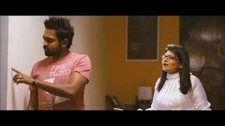 Kilipoyi Malayalam Movie | Scenes | Asif Ali Quits His Job | Sandhra Thomas | Aju Varghese