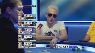 PCA 10 2013 - Main Event, Episode 1 | PokerStars.com