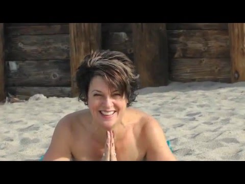 Nearly Naked Yoga Promo