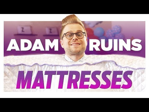 The Mattress Industry is One Big Rip Off