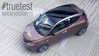 Lancia Ypsilon 2016 Test Drive, la prova su strada. #truetest