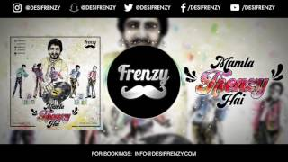 MAMLA FRENZY HAI (feat. Gurdas Maan & Jackson 5)     DJ FRENZY     Latest Punjabi Mix 2017