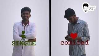 Single VS Committed:Summa've C.G Comedy Short Film