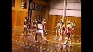 Roundhouse Raiders 1988 Basketball Port Augusta