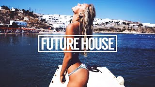 Best Future House Mix 2016 Vol.1