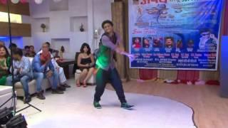 Mera Naam Hai Lakhan   Natraj Art Club 2014