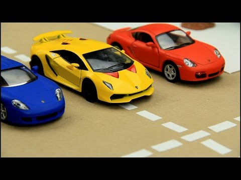 Xxx Mp4 Kids Video About Race Cars Sports Car Race In The City For Children 3gp Sex