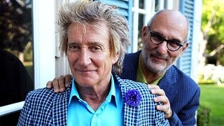 Rod Stewart: Part 2 TV Doc: Can't Stop Me Now, Subtitles, BBC4, 14/11/15