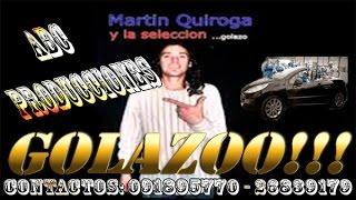 MARTIN QUIROGA  SUPER ENGANCHADOS 2014 HD GOLAZO!!