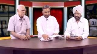 Shiv Kumar Batalvi diyan yadan-2