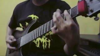 Jasad -  Liman Soka (Guitar Playthrough)
