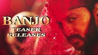 Banjo Official TEASER | Riteish Deshmukh, Nargis Fakhri | Releases