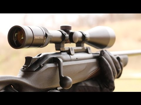 Armslist presents The Blaser R8 Part I The Mercedes S Class of hunting rifles